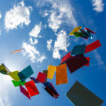 flying foams creative