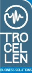 Trocellen Business Solutions logo