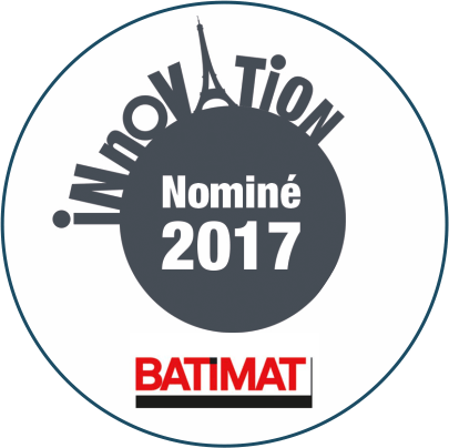 Innovation award - round